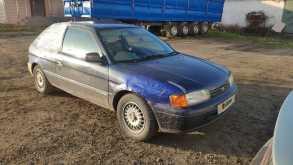 Тимашевск Corsa 1996
