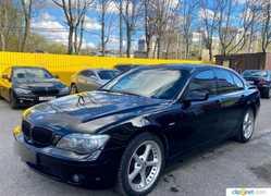 Калининград BMW 7-Series 2002
