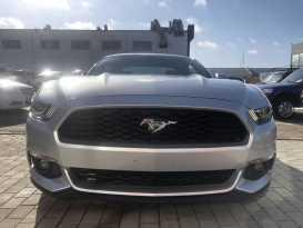 Севастополь Mustang 2017