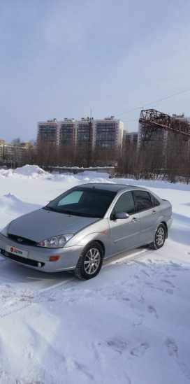 Томск Focus 2005