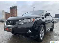Калининград Lexus RX270 2011
