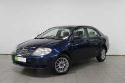 Люберцы Corolla 2001