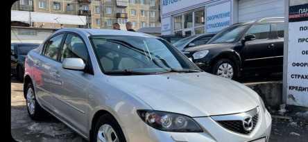 Череповец Mazda3 2008