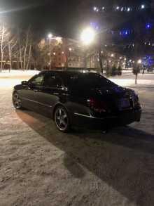 Новосибирск Crown Majesta 2005