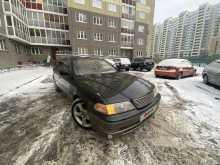 Санкт-Петербург Mark II 1998