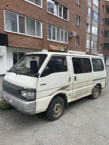 Томск Vanette 1999