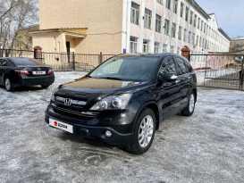 Кызыл CR-V 2009