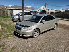 Онгудай Avensis 2003