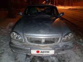 Челябинск 31105 Волга 2004