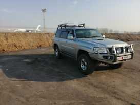 Хабаровск Patrol 2007