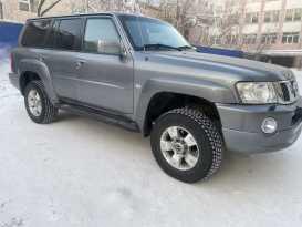 Якутск Patrol 2008