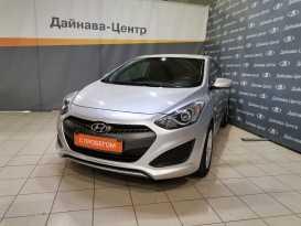 Воронеж i30 2013