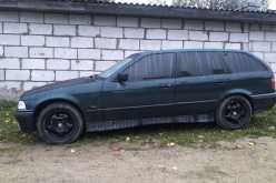 Москва BMW 3-Series 1997
