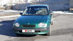 Старый Оскол Corolla 1999