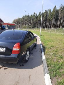 Москва Primera 2006