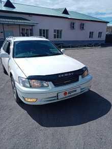 Кызыл Camry Gracia 2001