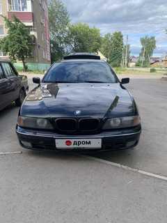 Кунгур BMW 5-Series 2000