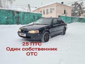 Кемерово Sprinter 1996