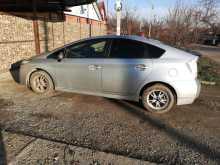 Новотитаровская Prius 2009
