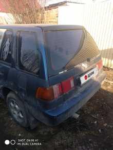 Бердск Civic 1991