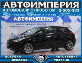 Красноярск i30 2013