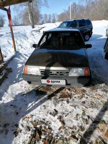 Липецк 2108 2001