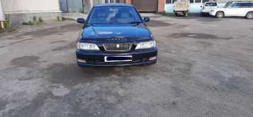 Новосибирск Cresta 2000
