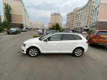 Москва A3 2012