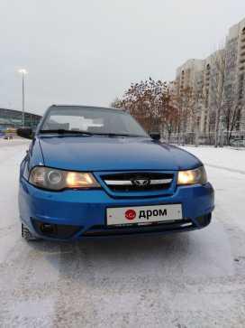 Екатеринбург Nexia 2011