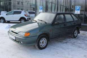 Уфа 2114 Самара 2011