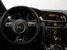 Нижний Новгород Audi A5 2016