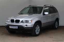 Москва X5 2002