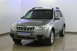 Москва Forester 2011