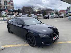 Симферополь A5 2009