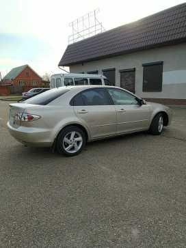 Тимашевск Mazda6 2005