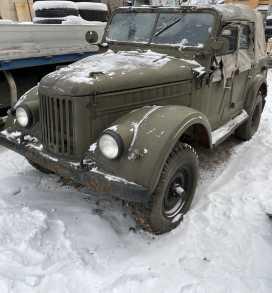 Иркутск 69 1960