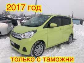 Хабаровск DAYZ 2017