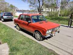 Уссурийск 2106 1980