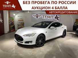 Владивосток Model S 2015
