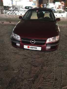 Вологда Opel Omega 1998