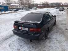 Челябинск Civic 1991