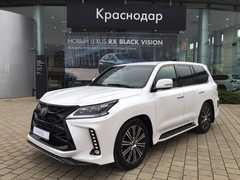 Краснодар LX450d 2021