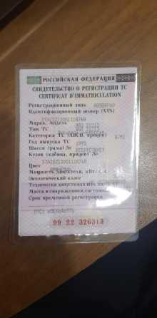 Опочка 4x4 2121 Нива 1995