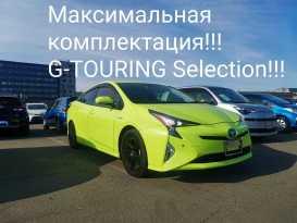 Иркутск Toyota Prius 2016