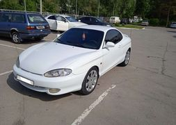 Пенза Hyundai Coupe 1997