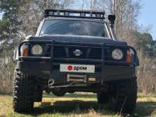 Ревда Patrol 1991