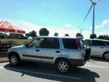 Заречный CR-V 1999