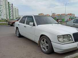 Барнаул E-Class 1995