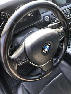 Владикавказ BMW 5-Series 2014
