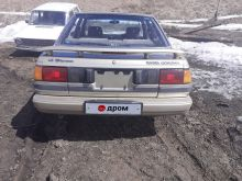 Троицкое Corona 1984